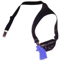 "Galco Executive Shoulder Holster for Walther PPK, PPKS, 2"" J Frame Handguns"
