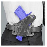 Galco Silhouette High Ride Holsters