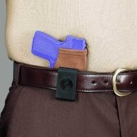 Galco Stow-n-Go Inside The Pant Holster for Glock 17
