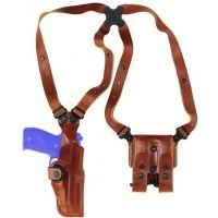Galco Vertical Shoulder Holster System VHS170