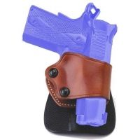 Galco Yaqui Paddle Holster for Glock 21