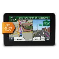 Garmin nuvi 3550LM Global Navigation GPS Device, North America