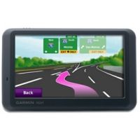 Garmin Automotive GPS nuvi 765T, Includes English and French