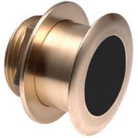 Garmin 1kW Bronze 12/20 Degree Tilted Thru-Hull Mount Transducer B164