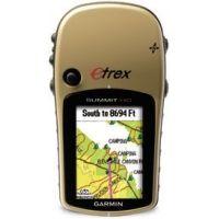 Garmin eTrex Summit HC GPS Digital Navigation 010-00633-00
