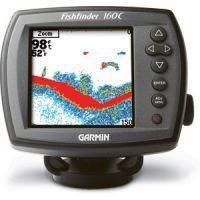Garmin Fishfinder 160c Dual Beam Transducer Plastic
