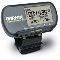 Garmin Forerunner 201 Personal Trainer GPS 010-00328-00