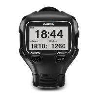 Garmin Forerunner 910XT Advanced GPS Watch Triathlon Bundle