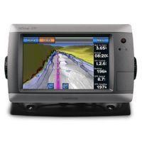 Garmin Chartplotters GPSMAP 720/720s Fishfinder