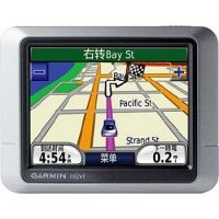 Garmin 200 On The Road Automotive Asian American GPS 0100062127