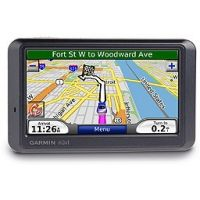 Garmin nuvi 770 GPS Personal Travel Assistant - Portable Car GPS Receiver w/ Bluetooth, North America & Europe Maps 010-00657-00