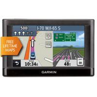 Garmin Nuvi GPS 42