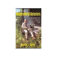 "Garrett Charles Garrett, Book ""The New Modern Metal Detectors"" 1501700"