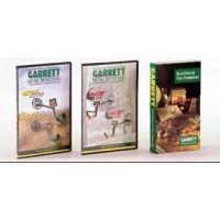 Garrett GTAx 550 Operating Video - Instructional VHS 1673400
