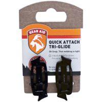 Gearaid Quick Attach Triglide Buckle Kit