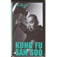 Gen Pro Beginners Kung Fu San Soo, Gerald Okamura, Vol. 1