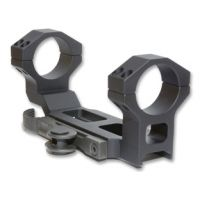 GG&G AC-30 Accucam QD Base w/ 30mm Integral Rings