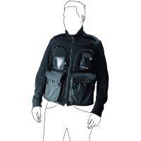 Gitzo Fleece Photo Jacket - Size Large GA140L