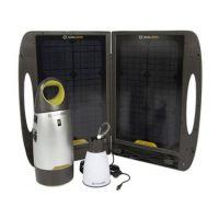 Goal Zero Escape 150 Adventure Kit w/ Solar Panel