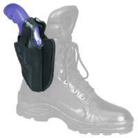 Gould & Goodrich B716 BootLock Ankle Holster for Backup Gun