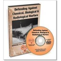 Gun Video DVD - Defending Against Chemical, Biological & Radiological Warfare M0057D