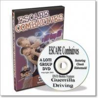 Gun Video DVD - Escape Combatives X0449D