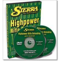 Gun Video DVD - Sierra Highpower Rifle Reloading R0020D