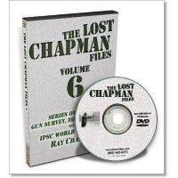 Gun Video DVD - The Lost Chapman Files - Volume 6 X0124D