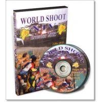 Gun Video DVD - World Shoot XIV DVD X0518D