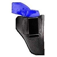 Gunmate Black Inside The Pant Holster w/Reversible Belt Clip 21328