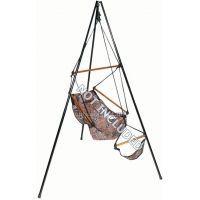 Hammaka Tripod Stand 3002-HMKA 350lb Max Weight for Air Chairs & Sky Chair Type Hammocks