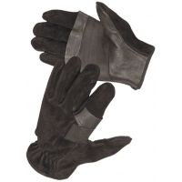 Hatch Black Tactical Fast Rope SWAT Rescue Gloves