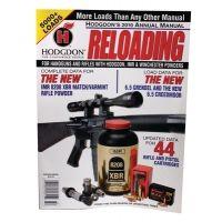 "Hodgdon Powder ""Hodgdon Annual Reloading Manual For 2010"""