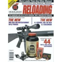 Hodgdon Powder Manuals AM10