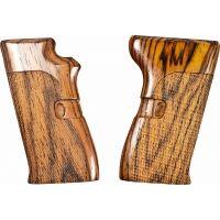 Hogue CZ-52 Handgun Grip Coco Bolo Checkered 52811