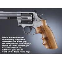 Hogue S&W N Rd. Handgun Grip Conver. Goncalo Alves 25202