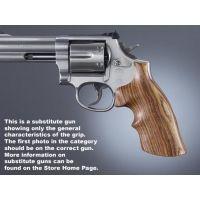 Hogue Ruger Redhawk Handgun Grip Coco Bolo Top Finger Groove 86850
