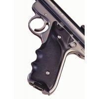 Hogue Handgun Monogrip Wraparound with Finger Grooves Ruger MKII 82000