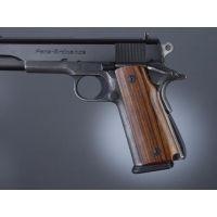 Hogue Para Ordnance P-14 Handgun Grip Coco Bolo 14810