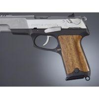 Hogue Ruger P85 - P91 Handgun Grip Goncalo 85210