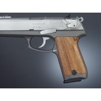 Hogue Ruger P94 Handgun Grip Pau Ferro 94310