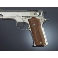 Hogue S&W 59 Handgun Grip Auto, Pau Ferro 59310
