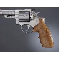 Hogue Ruger Security Six Handgun Grip Rosewood 87900