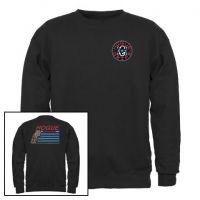 Hogue Sweatshirt Medium - Black 00378