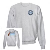 Hogue Sweatshirt X-Large - Grey 00369