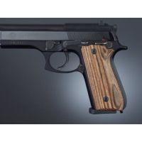 Hogue Taurus PT-99 PT-92 PT-100 PT-101 Handgun Grip Kingwood Safety Only 99610