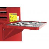 Homak 27in Professional Side Folding Shelf