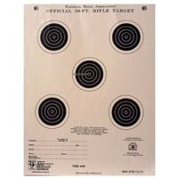 Hoppe's 9 50ft Five Bulls 7 x 9 Tag A5 (20/Pack)