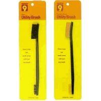 Hoppes Gun Cleaning Utility Brushes - Nylon 1380 or Phosphor Bronze 1380P