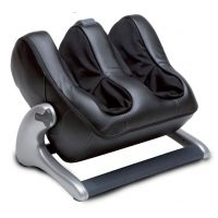 Human Touch HT-1360 Elite Foot-and-Calf Massager in Espresso